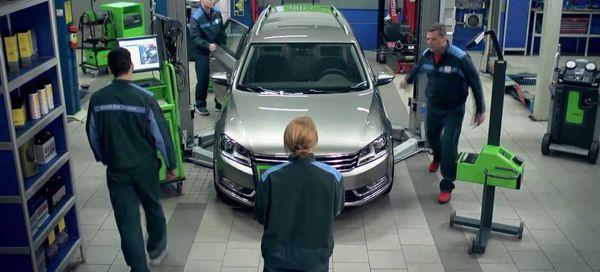 Диагностика автомобиля в СПб
