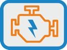 диагностика электрооборудования двигателя