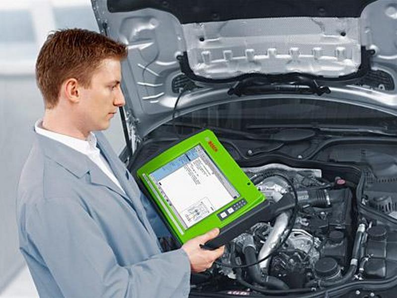 Компьютерная диагностика Форд