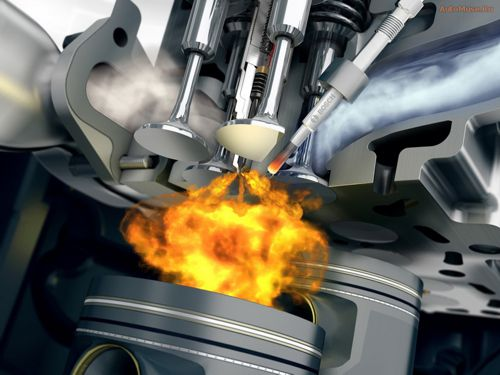 Регулировка топливной аппаратуры дизеля